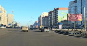 к.92 Ленина пр.152 через проезж.часть сторона А